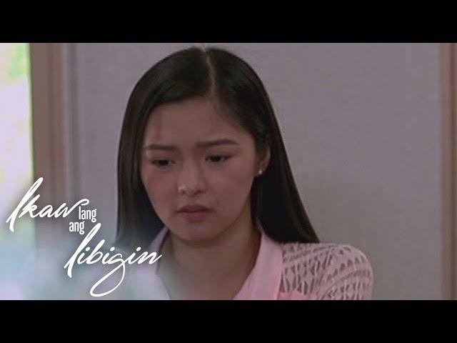 Ikaw Lang Ang Iibigin:Bianca talks to Gabriel about Carlos | Ep 150
