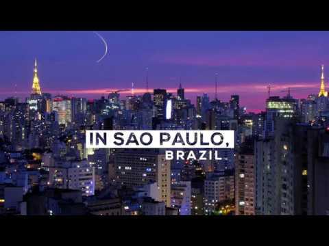 (Español) Critical Care Conference in Sao Paulo, Brazil