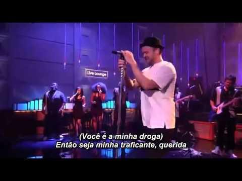 (Tradução) Pusher Love Girl | Justin Timberlake