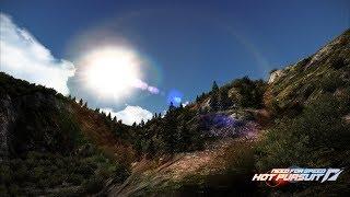 Играем в Need For Speed : Hot Pursuit  c Демоническим жигулем! #32