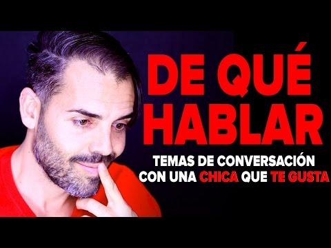 De qué hablar con una mujer que te gusta: temas de conversación y palabras para enamorar a una chica