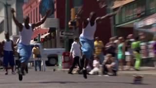 Flipside Memphis - Beale Street Flippers