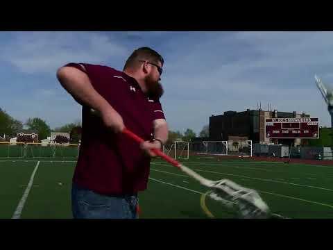 Super 7: St. Joe's goalie Jack Rapini