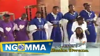 J Sisters - Shuka Bwana (Official Video)