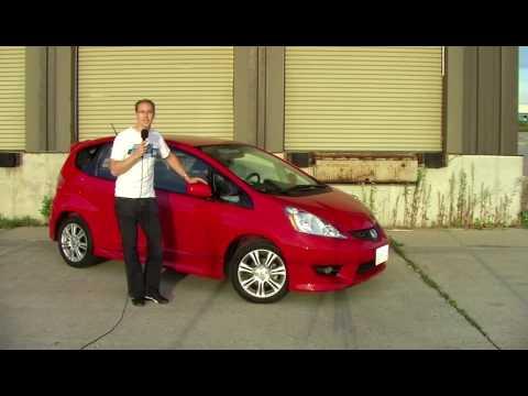Toyota Yaris Honda Fit Hyundai Accent Nissan Versa Chevrolet Aveo5 Sub Compact Shootout