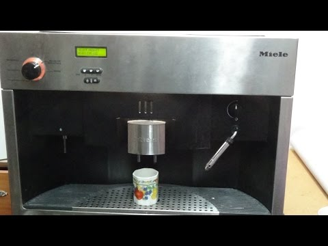 Saeco Vienna Разборка и ремонт кофемашины