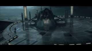 STAR WARS - Episodio II: El Ataque de los Clones - Jango Vs. Obi-Wan