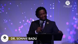 Gambar cover THE POWER OF PRAYER by Dr. Sonnie Badu (RockHill Church)