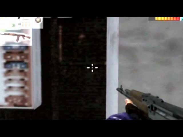 sas anti-terror force game free