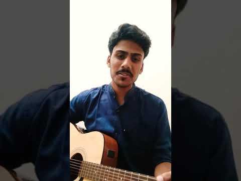 Jab We Met | Aao Milo Chalen | Acoustic Cover by Archit tak | Shaan | Shahid , Kareena | Pritam