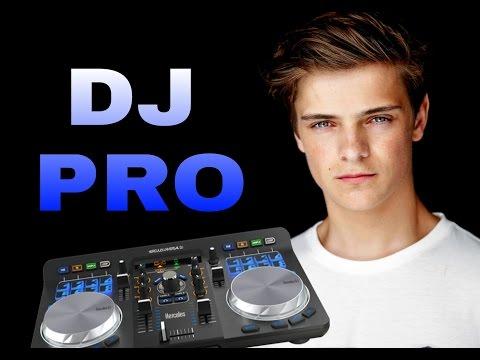 COMO SER UN DJ con DJ TAO 2