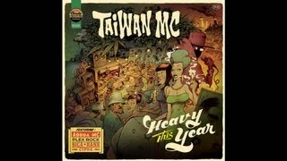 Taiwan Mc Mojo Rydim - Featuring Biga Ranx.mp3