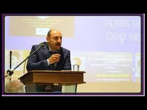 Mehmet Nuri Parmaksız Hasret Güzellemesi