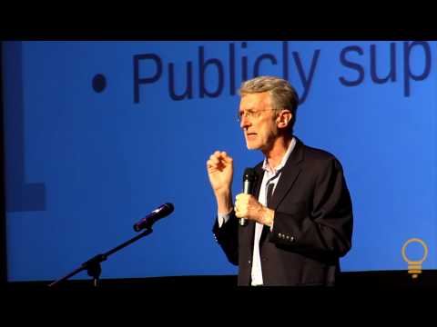 Jeff Jarvis: New Business Models for News