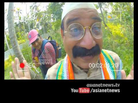 Munshi on Vayalar Ravi 's  Rajya Sabha  seat controversy 28th March 2015