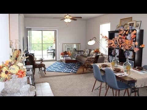 Fall Home Decor Hacks 2018 Small Apartment Fun Ideas