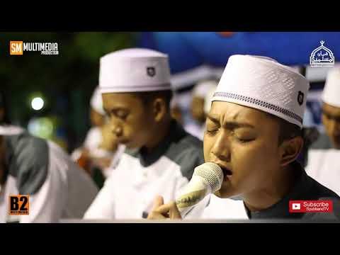 Rindu Ibu- Tanpa Terasa Air MAta Menetes MEndengar lagu ini -New Syubbanul Muslimin