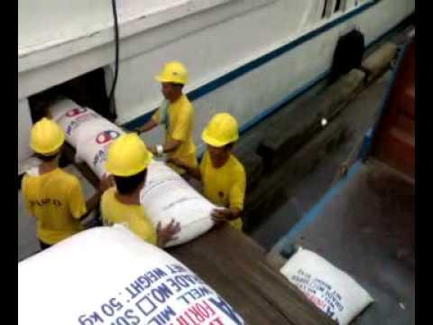 national food authority.. isla puting bato