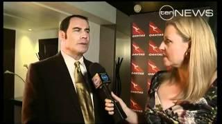The news face of Qantas