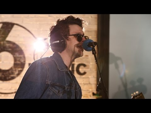 Jamie T - Joan Of Arc (6 Music Live 2016) mp3