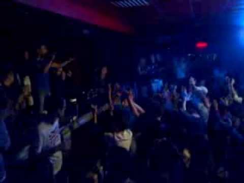 discoteca mirò,sala arena, miro shining 25 settembre 2010 Lignano Sabbiadoro