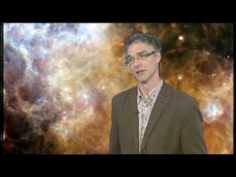 BBC News Herschel space telescope captures birth of stars