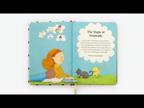 What is The Five Minute Journal For Kids?