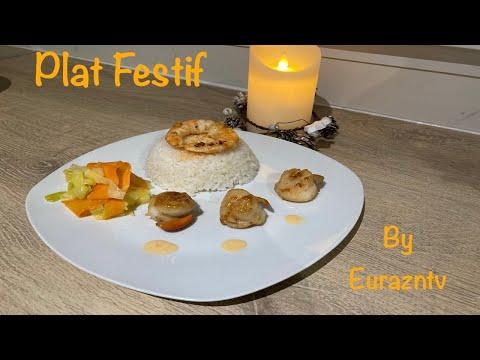 plat-festif---noix-de-st-jacques-&-crevettes