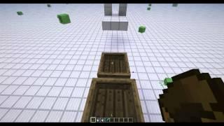 [1.3.2] Супер баги в Minecraft'е | Баг с летающими лодками!!!