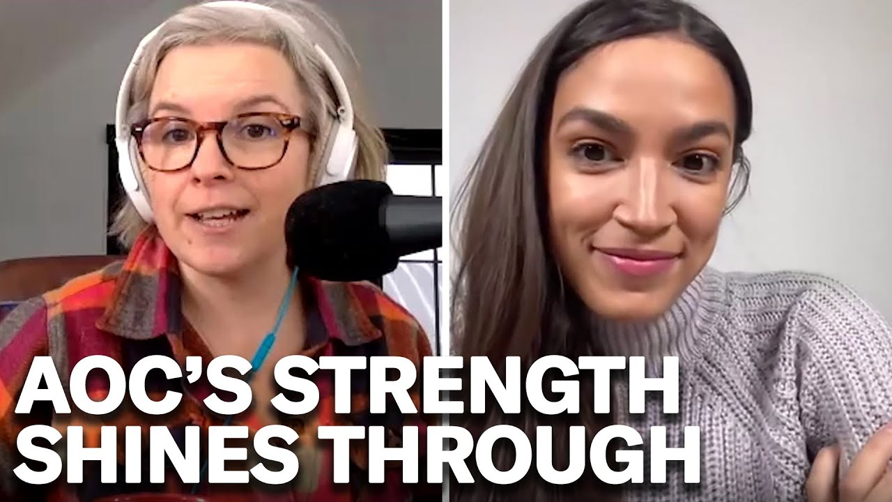 Download What AOC Taught Us about Trauma   Hysteria