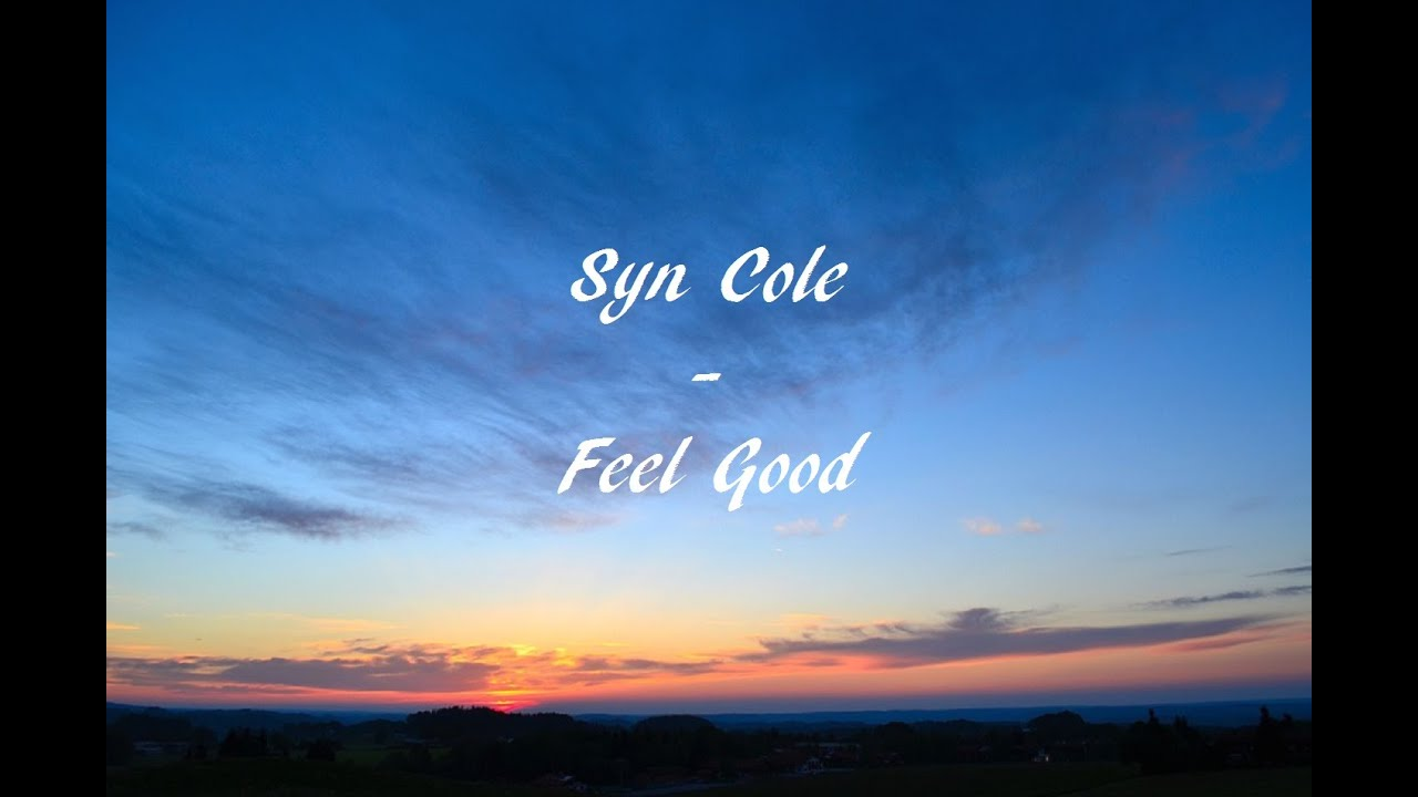 download syn cole - feel good ncs release