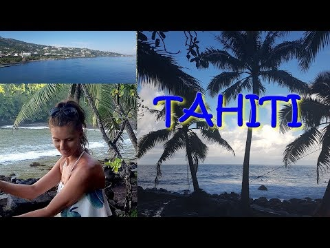 TAHITI - Is it worth visiting?-Cruising with Cruise Carnival to TAHITI, French Polynesia, 2017