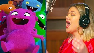 UGLYDOLLS Behind The Scenes Featurettes