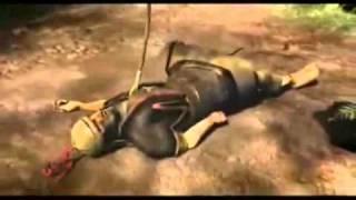 Би-2, Ария, IceCreamoff -  Легион (Неофициальный клип)