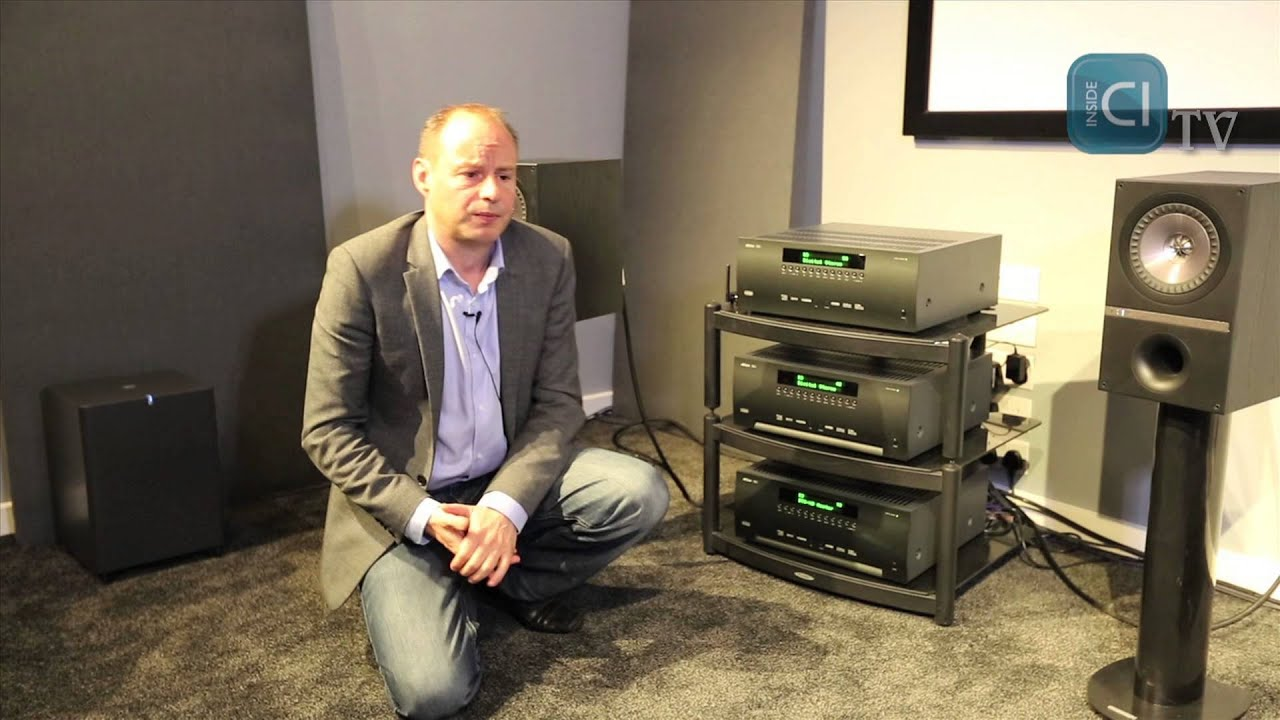 Arcam Introduces its AVR750, AVR450 and AVR380 home cinema receivers