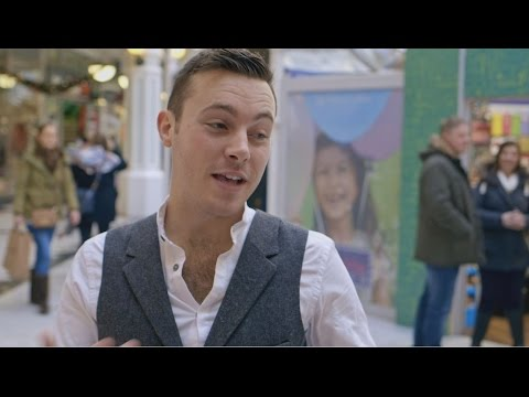 Wagon wheel at St Stephen's Green   The Nathan Carter Show   RTÉ One