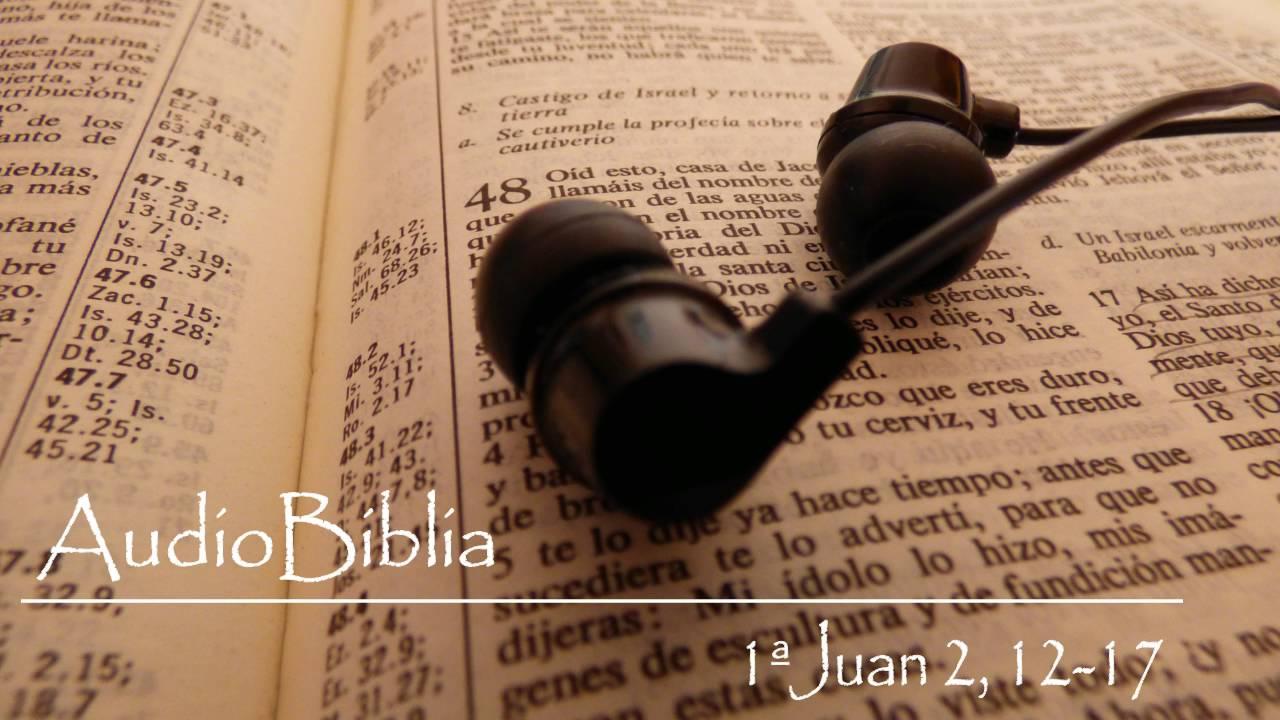 1ª Juan 2 12 17 Youtube