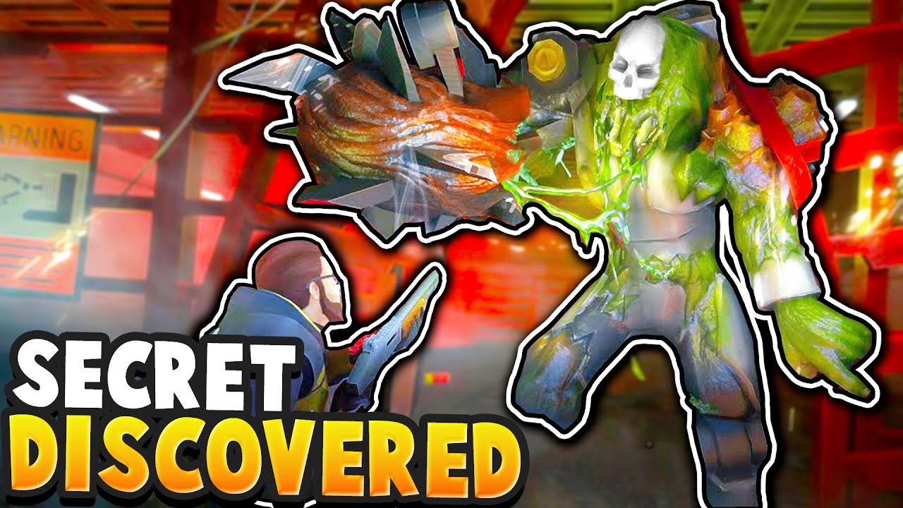 I FOUND THE SECRET... (NEW hardest location in LDoE) - Last Day on Earth Survival