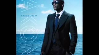 Akon - Keep you much longer