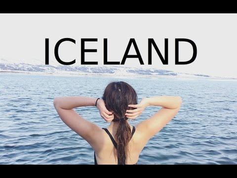 TRAVEL DIARY | Winter Wonderland in Iceland