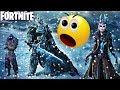 Ice Legion cu Abonatii - Fortnite