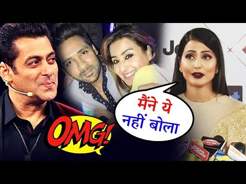 Bigg Boss 11 Becomes No.1 In TRP Rating, Hina Khan Claims Her Dialogue Was Edited In Bigg Boss 11