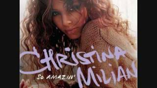 Christina Millian So Amazin album