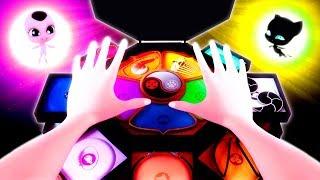 СЕКРЕТНЫЙ СОЗДАТЕЛЬ КВАМИ - КТО ИХ СОЗДАЛ И ЗАЧЕМ? | Теории Леди Баг и Супер-Кот