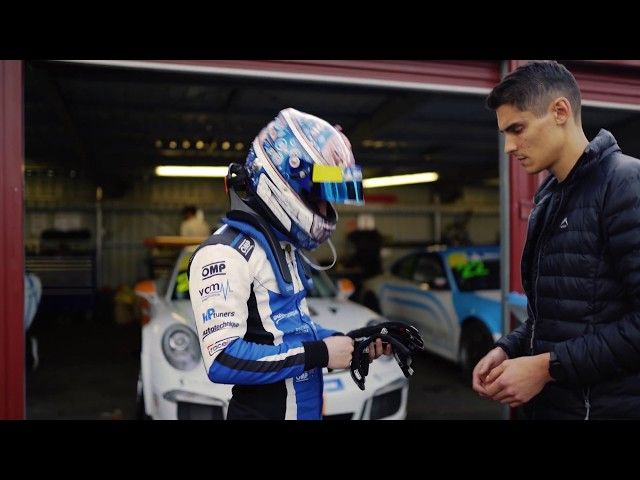 Christian Pancione Racing - Round 5 Porsche GT3 Cup Challenge   4K
