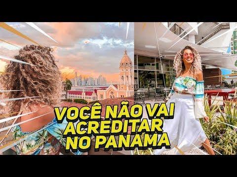 #DICASDEVIAGEM : CONHECENDO CIDADE DO PANAMA: CASCO ANTIGUO, BIO MUSEO @Faladantas