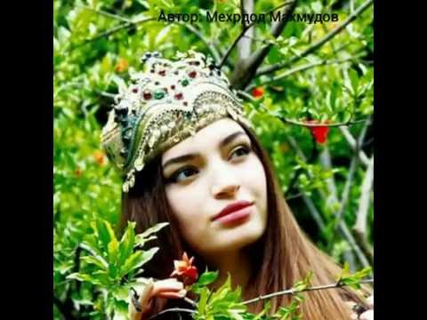 Сексуалние девчонки из таджикистана