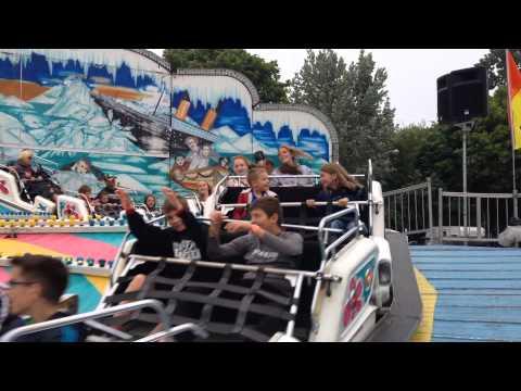 Kinsmen Fair, Polar Express
