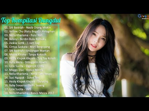 Cover Lagu Lagu Dangdut Terbaru - Dangdut Terbaru 2018/2017 STAFABAND