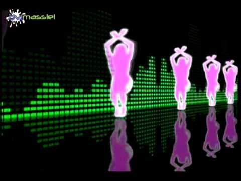 Queen - We Will Rock You (Dj Explow Sampuesana Mix Dvj Massiel G.S)